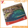 Silicone Material Mousepad with Cmyk Print Logo