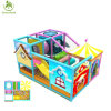 EU Standard Children Paradise for Indoor Playground Equipment Dallas Tx