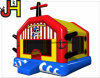 Adventure Galley Inflatable Bounce House Priate Ship Inflatable Bounce House