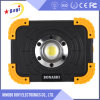10W/15W Outdoor Portable Car Repair LED Working Lamp