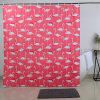 New Fashion Design Bathroom Shower Curtain Products