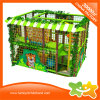 Cheap Forest Theme Indoor Kids Indoor Soft Play
