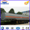 Semi Trailer Fuel/ Oil /Diesel/ Water Transport Tanker for Sale