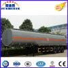 Semi Trailer Fuel/ Oil /Diesel/ Water Transport Tanker for Sale