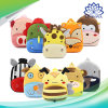 2018 3D Cartoon Plush Kids Backpacks Kindergarten School Animal Kids Backpack Kids School Bags ...