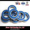 17287 2RS Chrome Steel Material Bicycle Use Ball Bearing