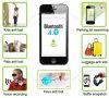 Mini Bluetooth Wireless Anti-Lost Alarm for Bag/Kid/Pet (IT-02)