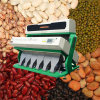 Automatic Beans CCD Color Sorter Machines (VSN3000-G6A)