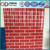 Brick Grain Color Corrugated Steel Sheet