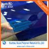 Transparency Blue Frosted Rigid PVC Sheet for Binding Cover