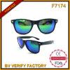 F7174 Rayband Style Market Plastic Sun Glasses