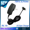 Cell Phone Charger for Blackberry (GLTRUS062)