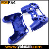 Bluetooth Wireless Gamepad Controller Housing Shell Replacement for PS4