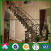 Prefabricated Exquisite Characteristic Iron Staircase Handrails