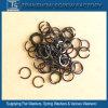 65mn Steel Black Phosphated Snap Rings
