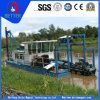 Cutter Suction Dredging Machine for Sea Sand Mine