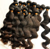 Popular Human Hair Virgin Remy Nail Hair Extension