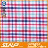 New Design Plaid Fabric for Dress