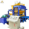 Best Selling Construction Equipments Qt5-15 Automatic Concrete Cement Hollow Block Machine in Philippines