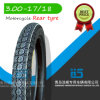 Motorcycle Spare Parts Motorcycle Tire 3.00-17