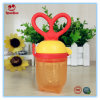 Baby Food Dispenser with Silicone Net