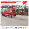 Heavy Truck Tri-Axle Container Trailer for Africa