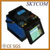 Skycom Fusion Splicer Machine T-107h Equivalent Fujikura Splicing Machine