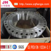 Forge Large Steel Flange for Ship, Pressure Vessel, Sewage Treatment