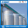 High Performance Easy Operation Rice Silo with Flat Bottom