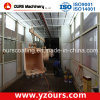 Automatic Paint Spraying Line with Best Painting Machine