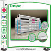 Cosmetic Store Shelf Shelving Rack with LED Light