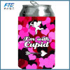 Customized Logo Insulated Neoprene Can Cooler