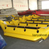 Liya Hot and Cheap Banana Boat with CE Certification