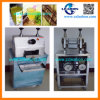 Commerical Use Semi-Automatic Sugarcane Juice Machine for Sale