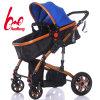 Wholesale Adjustable Colorful Steel  En Ce Top Quality 3 in 1 Baby Carriage