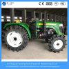 Xinchai Diesel Engine 55HP Small Agricultural Wheeled Farm Tractor