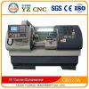 Siemens Controller System Hydraulic Chuck CNC Lathe Machine