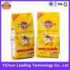 Customized Seal Side Gusset Plastic Dog Pet Food Packaging Bag