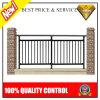 China Manufacturer of Steel Balcony Balustrade Designs