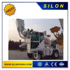 Concrete 1.7m3 Mini Self Loading Concrete Mixer Truck with Front Loading Shovel (SL1.7R)