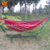 Colourful Portable Double Outdoor Hammock