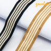 Fashion Stripe Cotton Trim