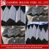 A36 Q235B Q345b Material Angle Steel Bar for Construction