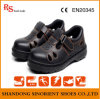 Rubber Outsole Safety Shoes Sandals