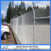 12 Gauge Core Wire Vinyl Coated Chain Link Fence