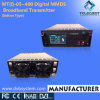 Digital MMDS Broadband Transmitter (Indoor Type)