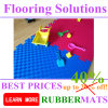 Playground Interlock EVA Flooring Mat Colorful Tile