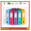 Colorful PVC 2′′ 3′′ A4/FC Size Arch Lever File