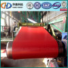 Prepainted Galvanized Steel Coil Made in China with Ios9001