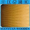 3/4′ Straight Line Teak Plywood with Poplar/Hardwood Core
